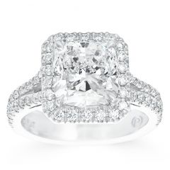 Cushion Cut Brilliance