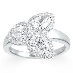Cerberus Ring