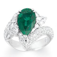 Emerald Sophistication
