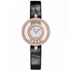 Happy Diamonds Icons Watch