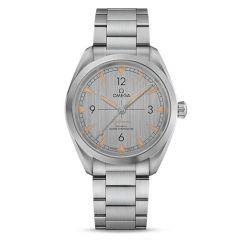 Railmaster Co‑Axial Master Chronometer 40 MM
