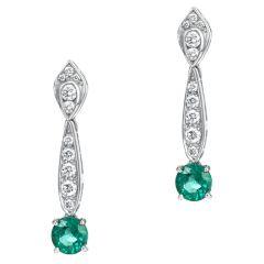 Solid Drop Emerald
