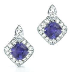 Rotated Sapphires