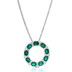 Cerchio of Emeralds