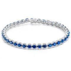 Royal Blue Bracelet