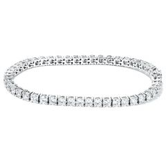 Uniform Tennis Bracelet