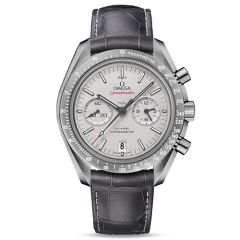 Speedmaster Moonwatch Co-Axial Chronograph 44.25 mm Grey Side of the Moon