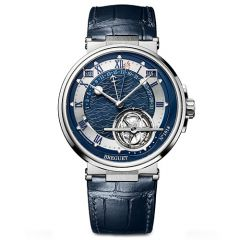 Marine Equation of Time 5887