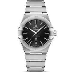 CONSTELLATION CO‑AXIAL MASTER CHRONOMETER 39 MM