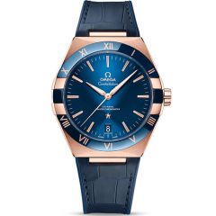 CONSTELLATION CO‑AXIAL MASTER CHRONOMETER 41 MM