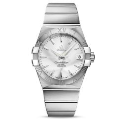 Omega Constellation Co Axial 38 mm