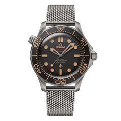 OMEGA Seamaster Diver 007 Edition