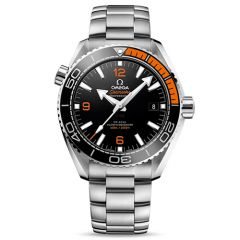 Planet Ocean 600m Co Axial Master Chronometer 43.5 mm