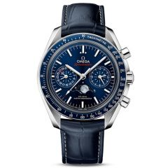 Speedmaster MOONPHASE CO‑AXIAL MASTER CHRONOMETER MOONPHASE CHRONOGRAPH 44.25 MM