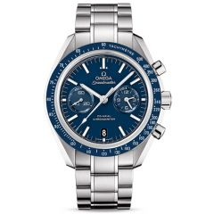 Speedmaster TWO COUNTERS CO‑AXIAL CHRONOMETER CHRONOGRAPH 44.25 MM