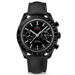 Speedmaster DARK SIDE OF THE MOON CO‑AXIAL CHRONOMETER CHRONOGRAPH 44.25 MM