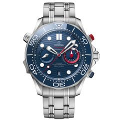 Seamaster- Co-Axial Master Chronometer Chronograph 44 mm