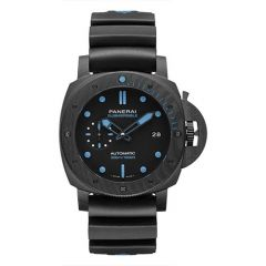 Submersible Carbotech™ - 42mm Automatic, self-winding P.900 calibre Carbotech