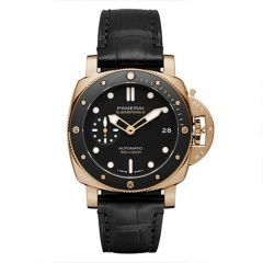 Submersible - 42mm Automatic, self-winding OP XXXIV calibre