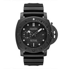 Submersible Marina Militare Carbotech™ - 47mm Automatic, self-winding Carbotech