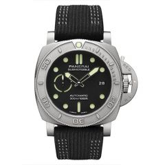 Submersible Mike Horn Edition - 47mm Automatic, self-winding P.9010 calibre