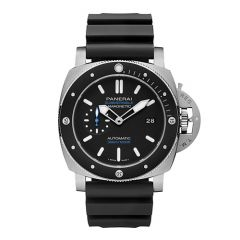 Submersible Amagnetic - 47mm Automatic, self-winding P.9010 calibre