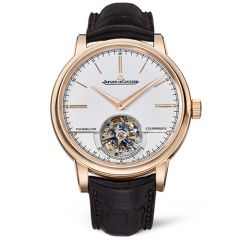 Master Grande Tradition Tourbillon Cylindrique