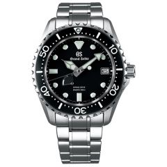 Sport Spring Drive Divers Watch 44mm