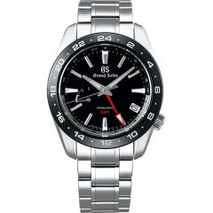 Spring Drive GMT SBGE253