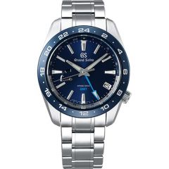 Spring Drive GMT SBGE255