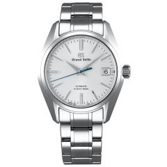 Heritage Automatic Silver Dial Watch 40mm SBGH201