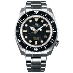Sport Automatic Divers Black Dial Watch 47mm