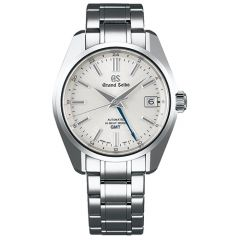 Heritage Automatic Silver Dial Watch 40mm SBGJ201
