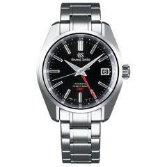 Heritage Automatic Black Dial 40mm