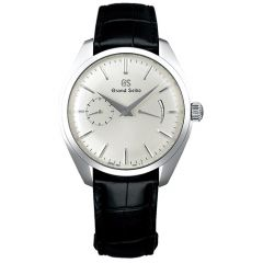 Elegance Manual Wind White Dial 39mm