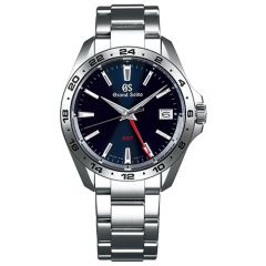 Sport GMT Quartz Blue Dial 39mm
