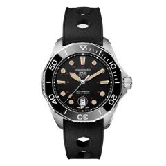 Aquaracer Professional 300  Tribute to Ref. 844 Calibre 5 Automatic Limited Edition